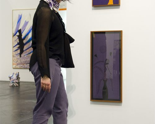 <b>Fotostrecke  Art Cologne 2012</b>