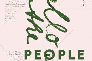 <b>Projekt Hello to the People</b>